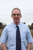 Andrew McDiarmid  Clyde Veterinary Group - Equine