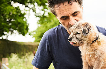 Supervet on choosing pet insurance. Click to read more