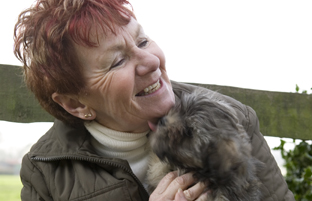 Top tips from expert movie animal trainer, Kay Raven