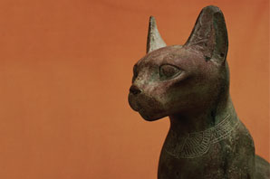 The history of pets, part 1: Cats