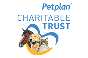 Apply for a grant from the Petplan Charitable Trust!