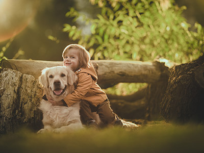 10 Reasons To Buy Your Child A Pet