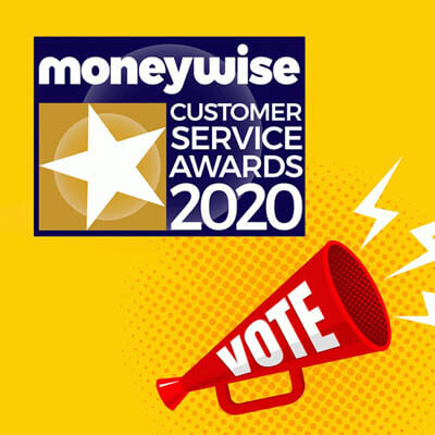 Moneywise Awards 2020